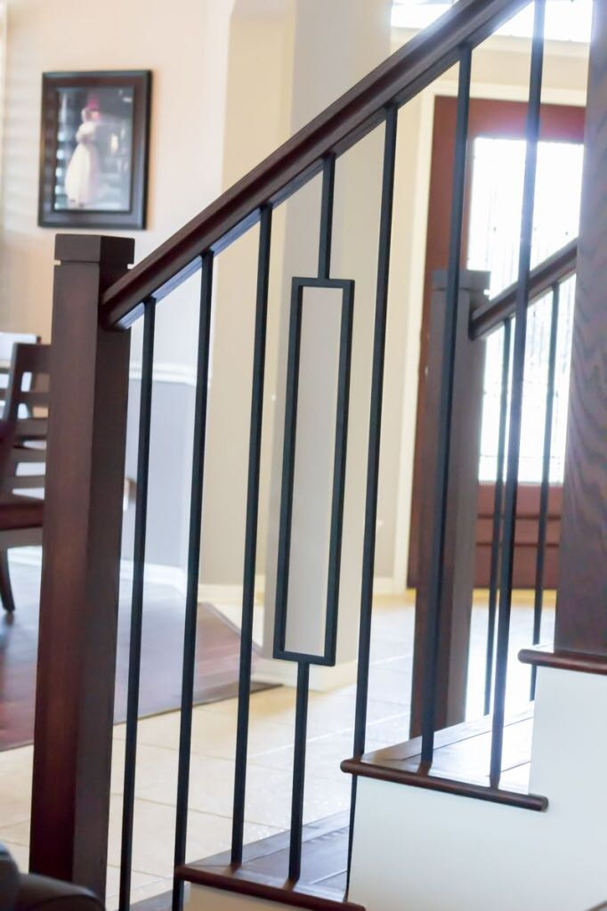 Gallery Contemporary Stairs Sunlight Stair And Railing