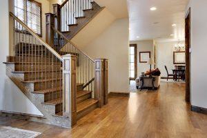 Mississauga Stairs